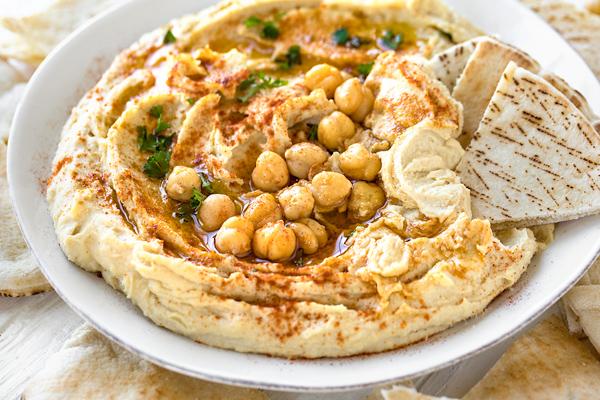 Hasil gambar untuk Hummus
