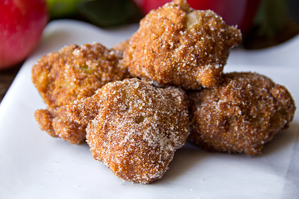 Old Mill, Apple Cider Hushpuppies, And Why The Fall Tastes So Good post image