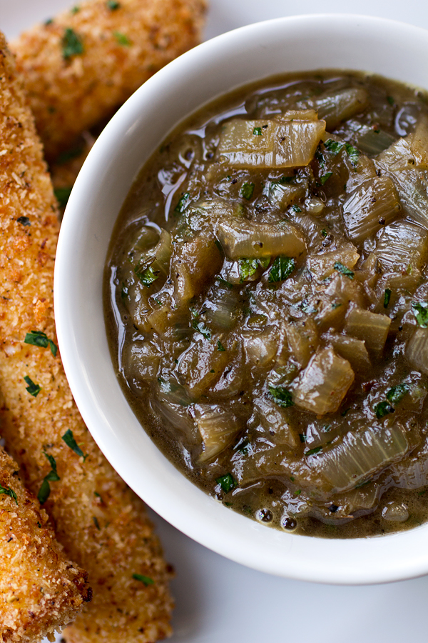 French Onion Soup Stix