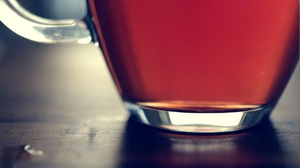 morning meditation tea table - photo #28