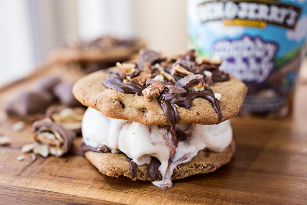Chubby cookie hubby