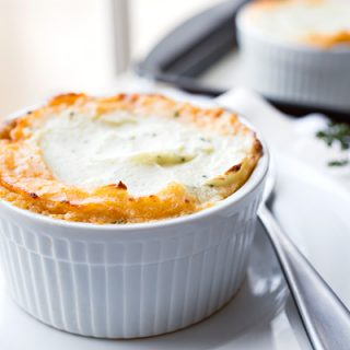 Shepherd's Pies, and Being Gently Shepherded on this Path Of Life