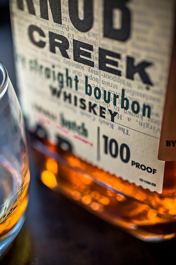 Bourbon | thecozyapron.com