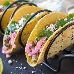 Street Tacos | thecozyapron.com