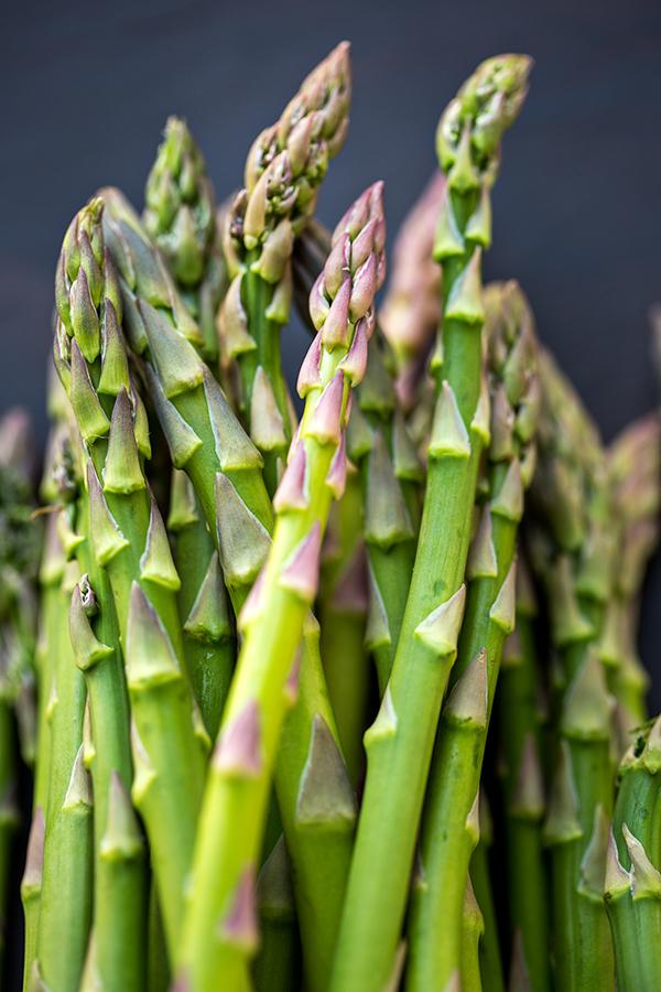 Asparagus | thecozyapron.com