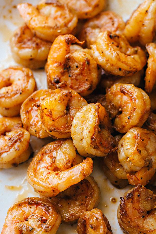 Shrimp | thecozyapron.com