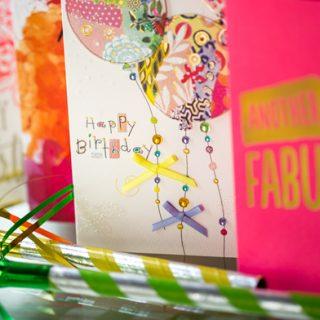 Birthday Cards | thecozyapron.com