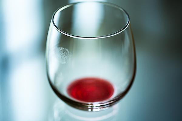 Desire Wine | thecozyapron.com