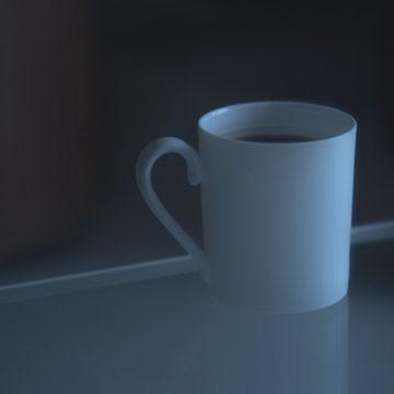 Early Morning Coffee | thecozyapron.com