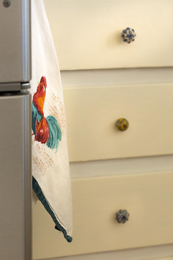 Dish Towel | thecozyapron.com