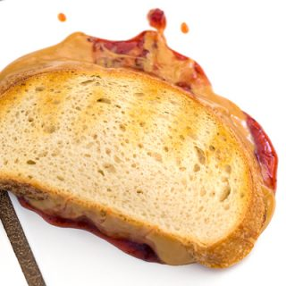 From The Heart: When the Sandwich Falls Face Down
