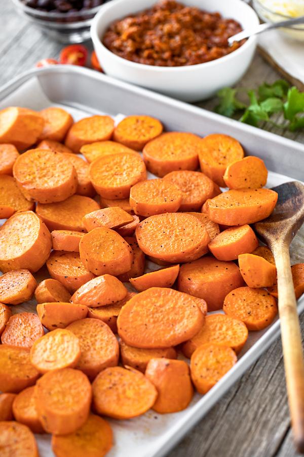 Sweet Potatoes | thecozyapron.com