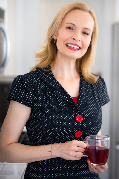Ingrid Beer bio photo